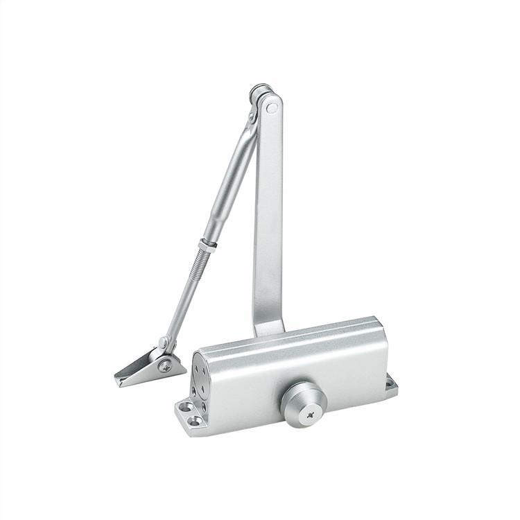 Used widely die casting alloy aluminium door closer