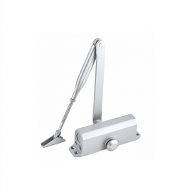 Light & Medium Duty Economical Door closer for residential and commercial doors