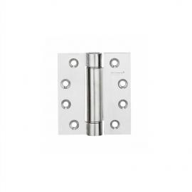 single action stainless steel 304 spring door hinge for wooden door