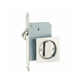 stainless steel sliding door hook locks for wooden doors