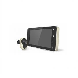 4.0''TFT LCD screen electronic peephole digital door viewer