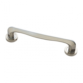 high standard simple style manufacture zinc alloy pull handle