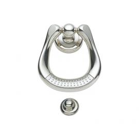 zinc alloy classical style morden design door knocker for door