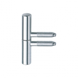Akada factory manufacture high quality zinc alloy screw hinge