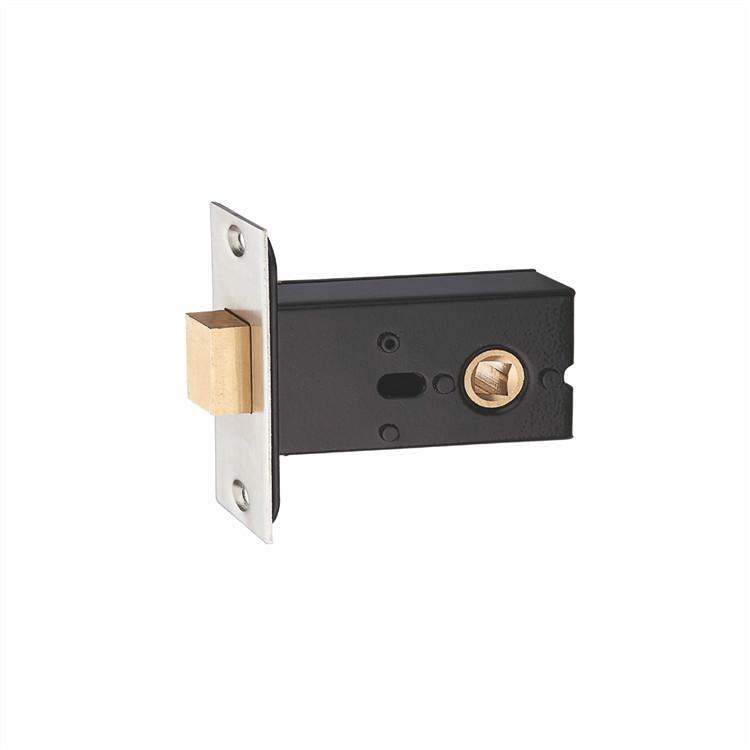 Lock Body For Sliding Door Backset 58mm