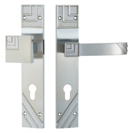 High Quality Nickel Door Knob Handles