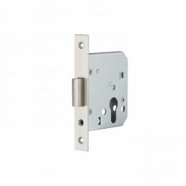 55mm Backset Door Lock Body For Bathroom