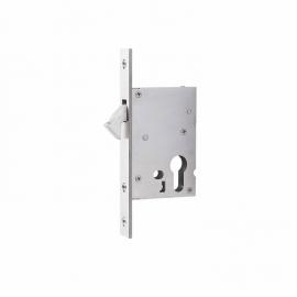 Sliding Door Steel Hook Lock Body