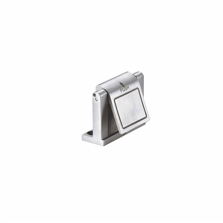 Door Lock Protection High Quality Stainless Steel Door Guard