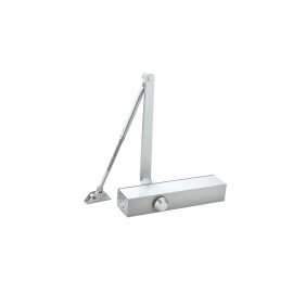 BS EN1154 standard design fire rating adjustable door closer for commercial use