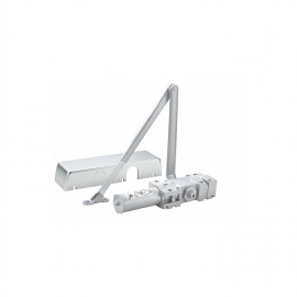 AKADA KC1900 UL ANSI fire rating heavy duty adjustable door closer