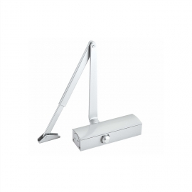 BS EN fire rating European Style designed 180 degree door closer