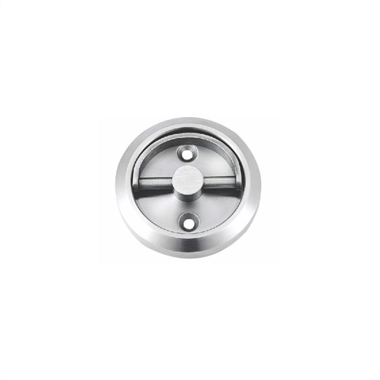round recessed door handles flush finger pulls for doors , cabinet