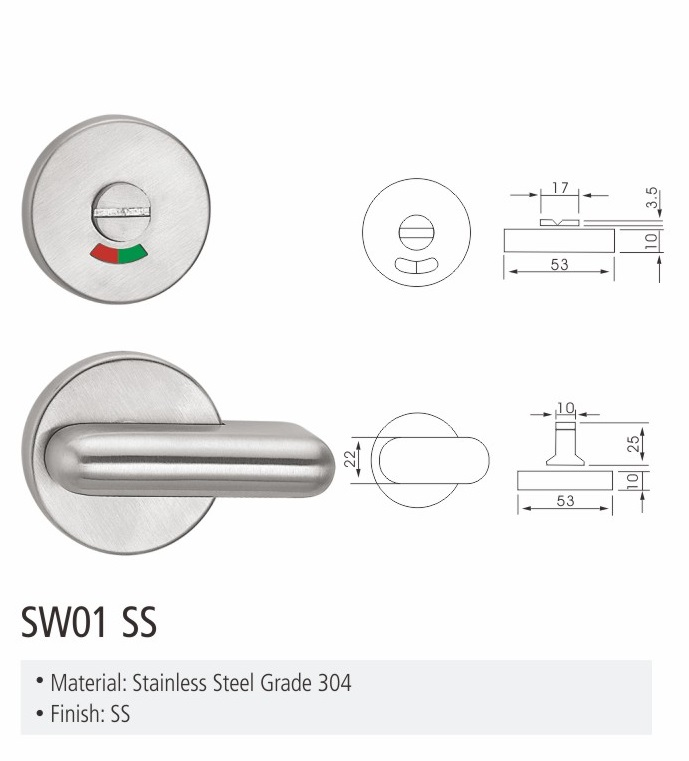 partition wall system stainless steel toilet indicator bathroom locks