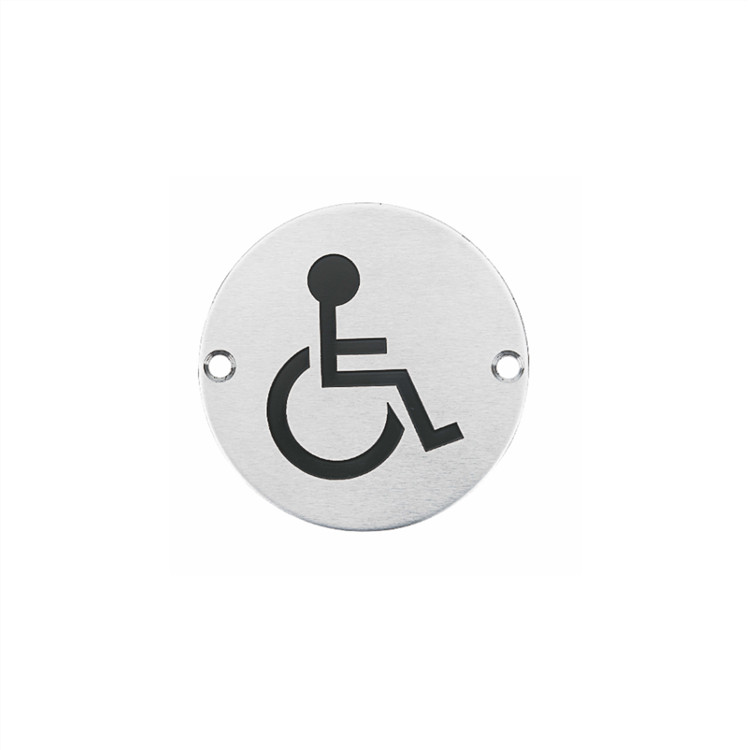 stainless steel symbols