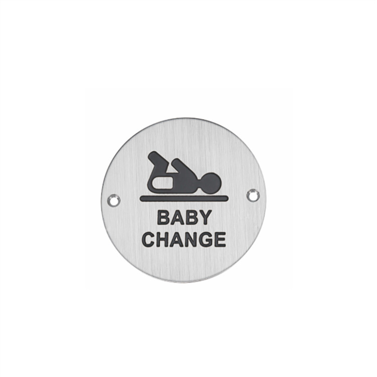 baby care symbol
