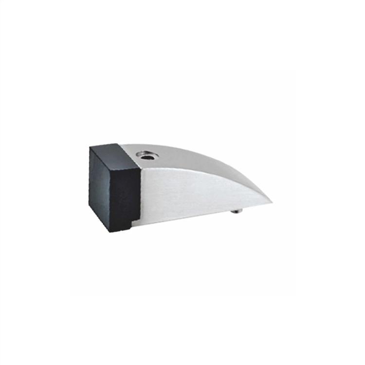 floor mounted door draft stopper under door seal