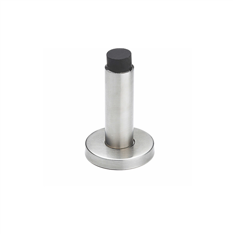 high quality stainless steel door stops for hotel projects