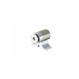 small  door lock stopper magnetic zinc alloy Door Stops