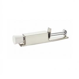 door opener holder mounted on the door bottom for hotel