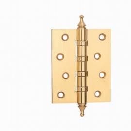 Crown tap Brass Butt Door Hinge for Interior door