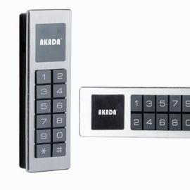 Zinc alloy Digital Lock for Cabinet