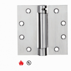 UL Lised Fire Rated Stainless Steel 304 Singel Action Door Hinge