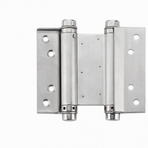 Fire Rated SUS304 Double Action Hinge for Gate Door