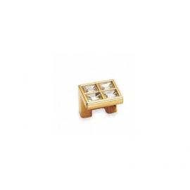 New Design Crystal Furniture Knob