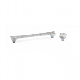 cp crystal cabinet handle knobs