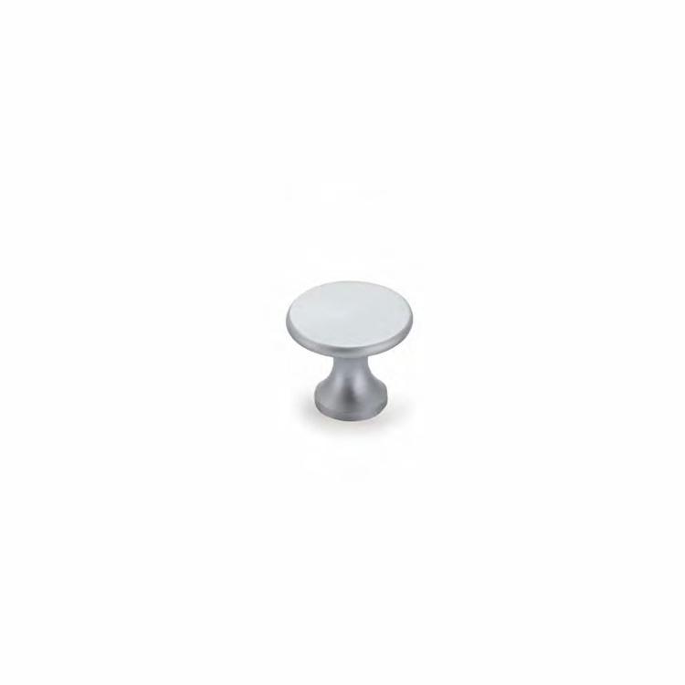 Round Shaped Aluminum Knob