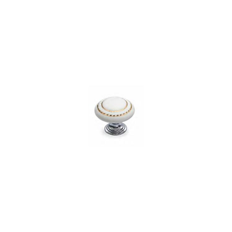 Simple Design Ceramic Knob