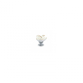 Flower Shape Ceramic Knob