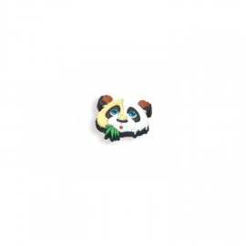 Cartoon Furniture Knob With Panda Image