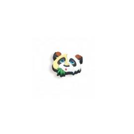 Cartoon Furniture Knob With Panda Image