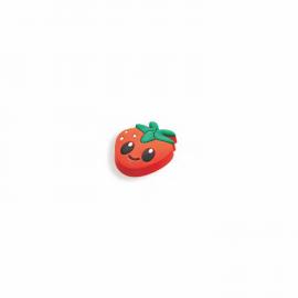 Strawberry-Shaped Cartoon Furniture Knob