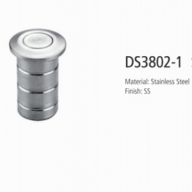 Stainless Steel Dustproof Sockets