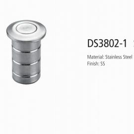 Stainless Steel Dustproof Sockets
