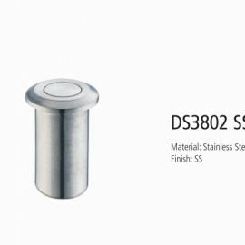 SUS304 35mm Dustproof Sockets