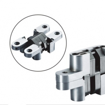 28x118mm SS304 Concealed Hinges