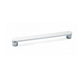 Designer cabinet pull and handle