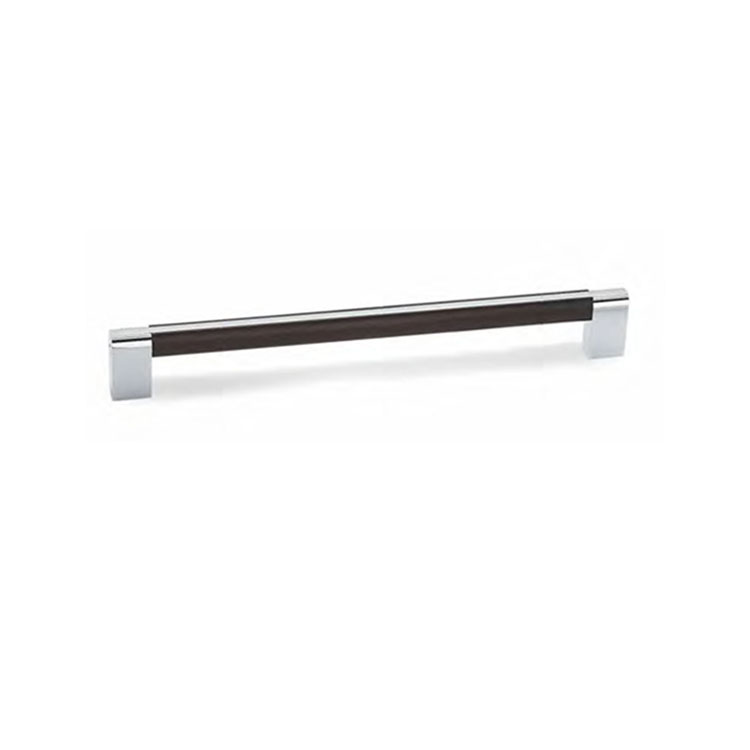Drawer pull for furniture aluminum