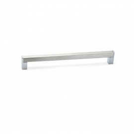 Hardware drawer handle for furniture