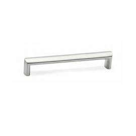Pull handle for cabinet furniture