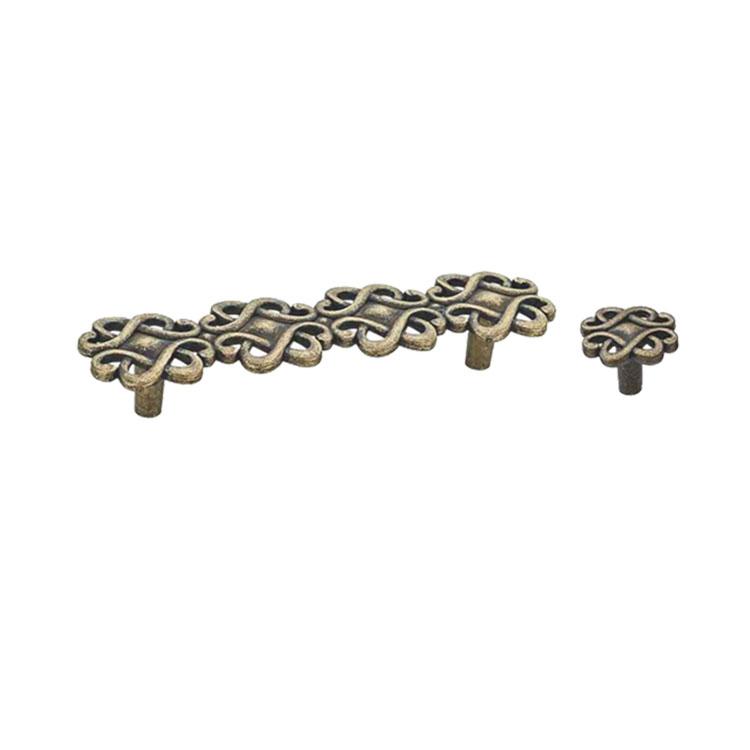 European stylish furniture pull handle