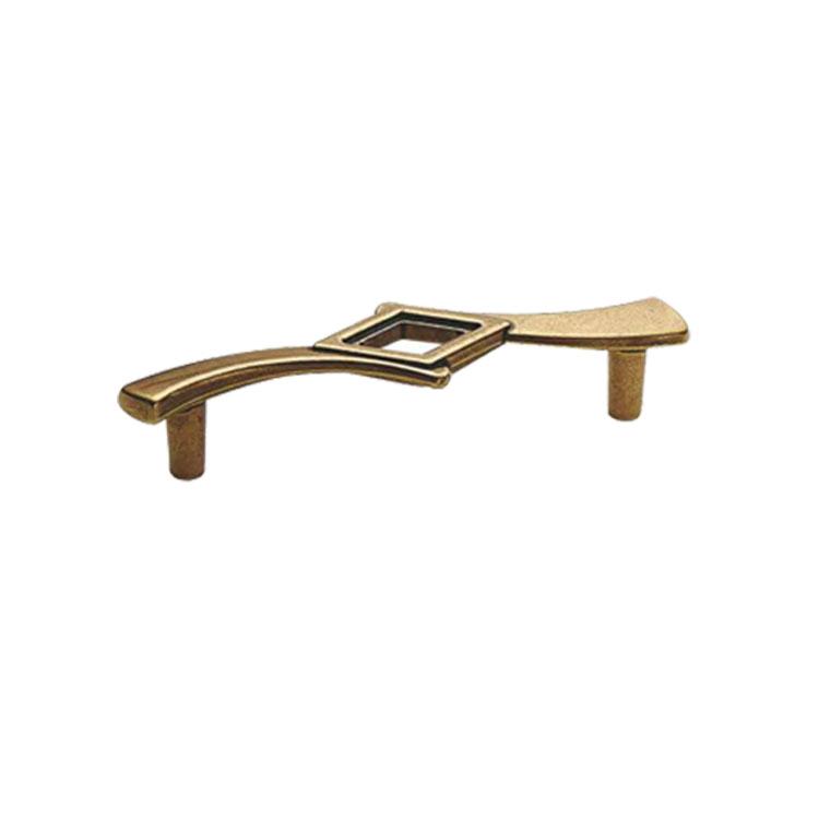 Hardware handle for cabinet furniture
