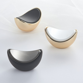 Fancy design furniture knob